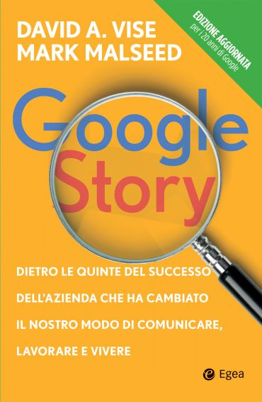 Google Story ePub