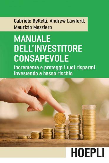 Manuale dell'investitore consapevole ePub