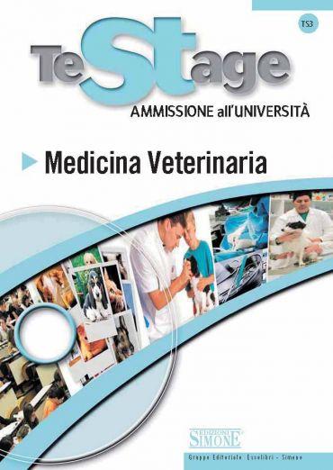 Testage - Ammissione all'Università : Medicina Veterinaria