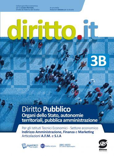 Diritto.it 3B - Diritto pubblico
