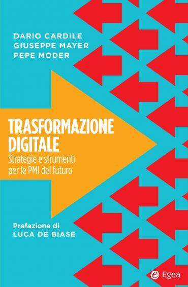 Trasformazione digitale ePub
