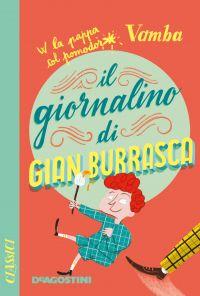 Il giornalino di Gian Burrasca ePub