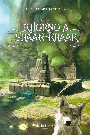 Ritorno a Shaan-Khaar ePub
