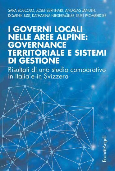 I governi locali nelle aree alpine: governance territoriale e si