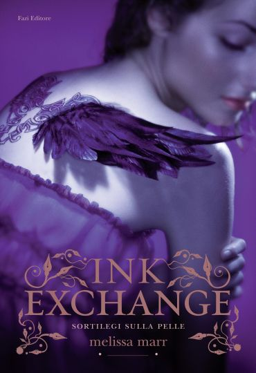 Ink Exchange ePub