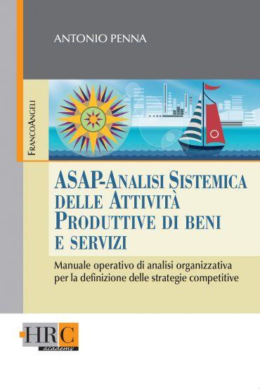 Asap - Analisi Sistemica delle Attività Produttive di beni e ser