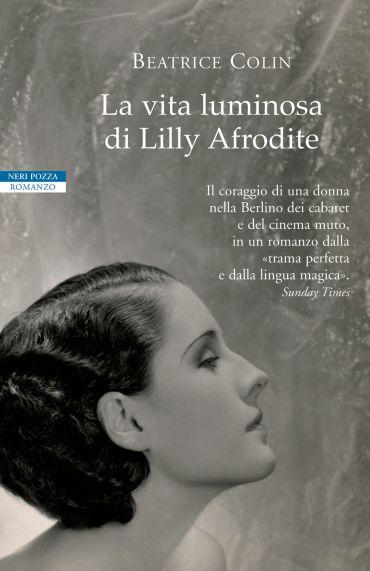 La vita luminosa di Lilly Afrodite ePub