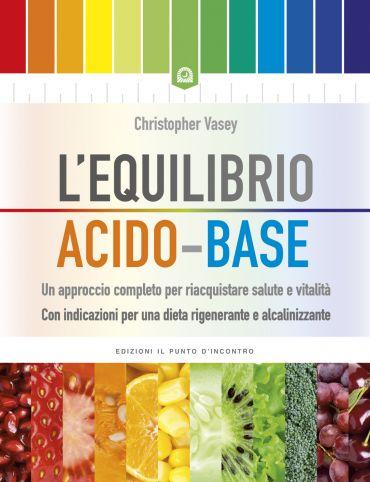 L'equilibrio acido-base ePub