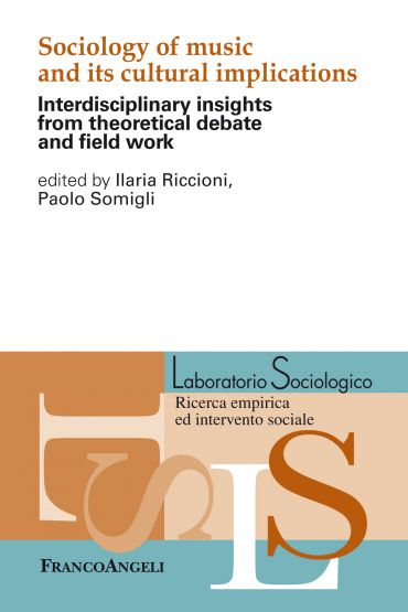 Sociology of music and its cultural implications. Interdisciplin