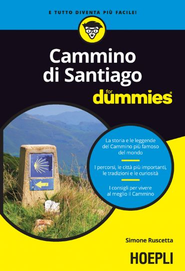 Cammino di Santiago for dummies ePub