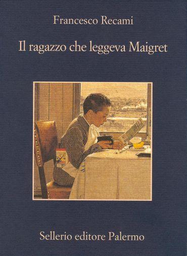 Il ragazzo che leggeva Maigret ePub