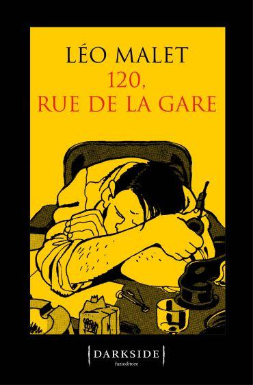 120 Rue de la Gare ePub