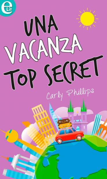 Una vacanza top secret (eLit) ePub