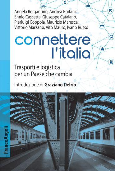 Connettere l'Italia ePub