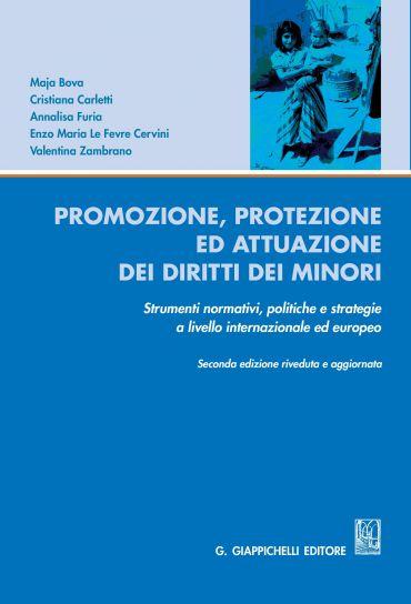 Promozione, protezione ed attuazione dei diritti dei minori