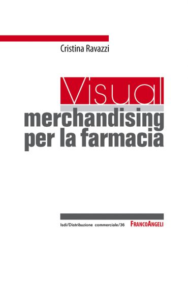Visual merchandising per la farmacia ePub