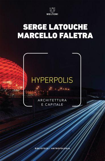 Hyperpolis ePub