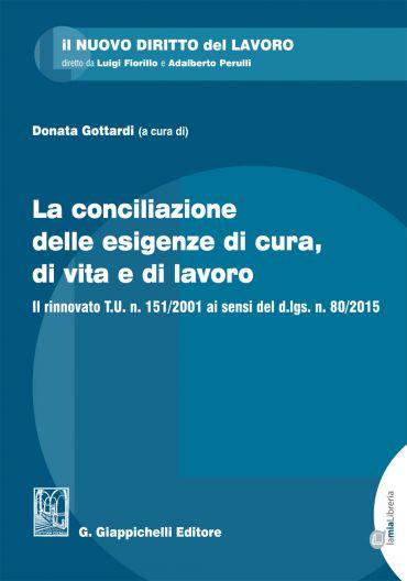 La conciliazione delle esigenze di cura, di vita e di lavoro ePu