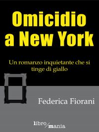 Omicidio a New York ePub