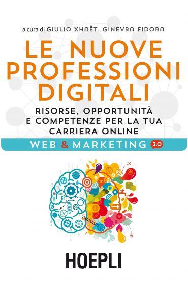 Le nuove professioni digitali ePub