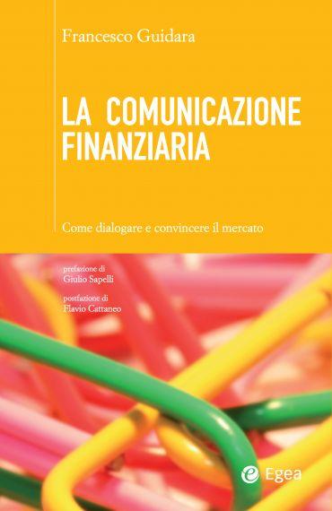 La comunicazione finanziaria ePub