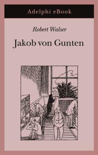 Jakob von Gunten ePub