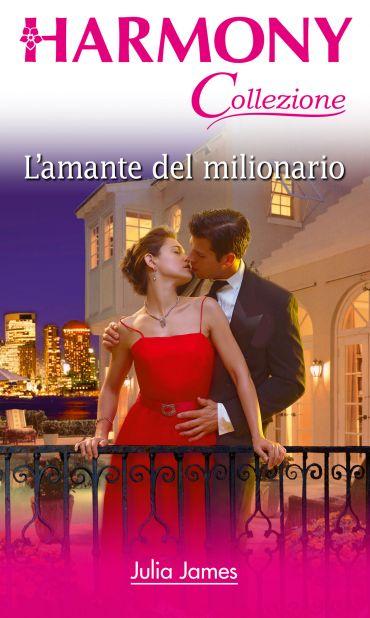 L'amante del milionario ePub