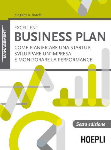 Excellent Business Plan ePub