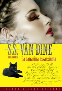 La canarina assassinata ePub