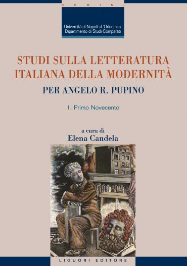 Studi sulla letteratura italiana della modernità