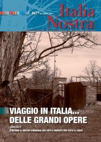 Italia Nostra 467/2011