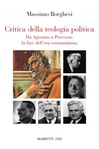 Critica della teologia politica ePub