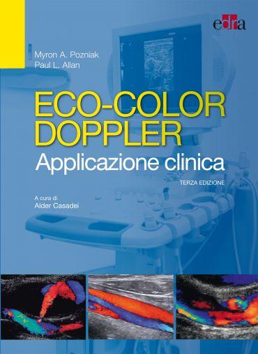 Eco-color Doppler ePub