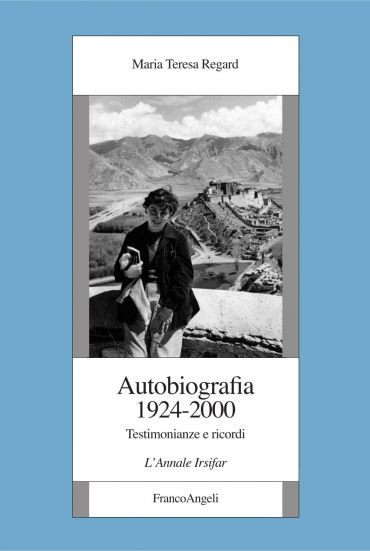 Autobiografia 1924-2000. Testimonianze e ricordi. L'Annale Irsif