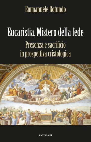 Eucaristia, Mistero della fede ePub
