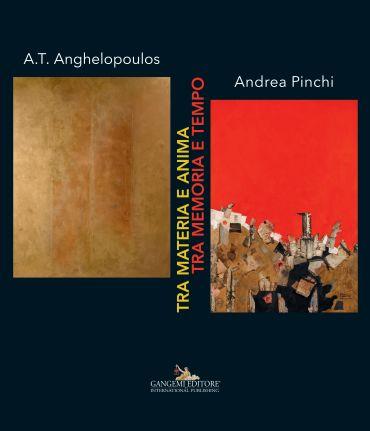 A.T. Anghelopoulos - Andrea Pinchi ePub