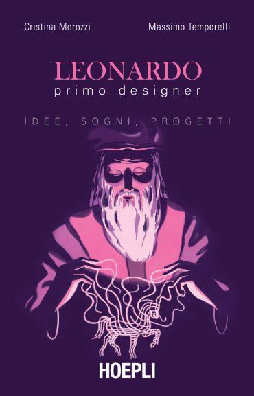 Leonardo primo designer ePub