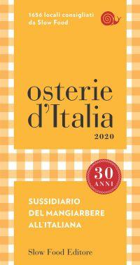 Osterie d'Italia 2020 ePub
