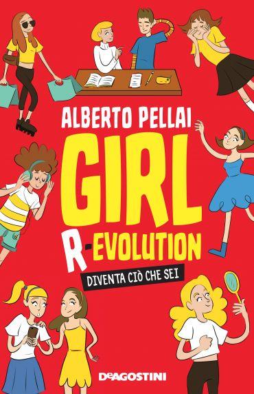 Girl R-evolution ePub