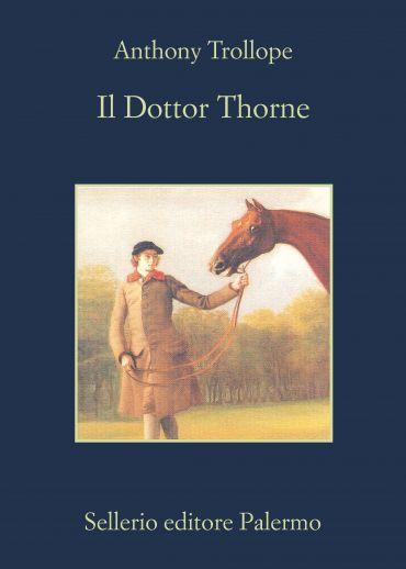Il Dottor Thorne ePub