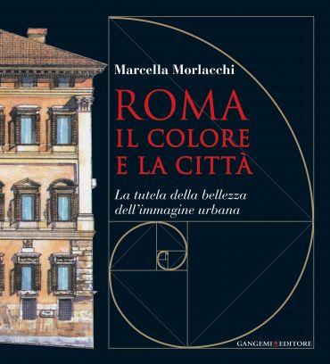 Roma il colore e la città ePub