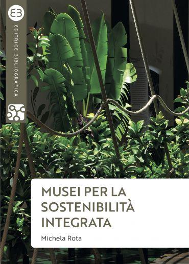 Musei per la sostenibilità integrata ePub