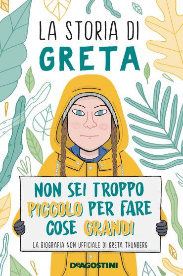 La storia di Greta ePub