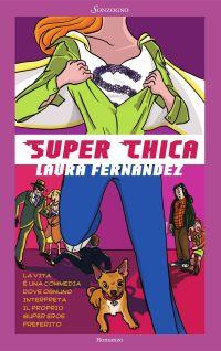 Super Chica ePub