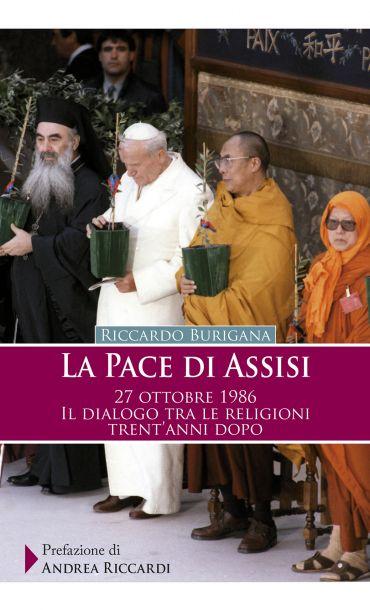 La pace di Assisi ePub