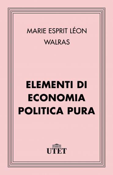 Elementi di economia politica pura ePub