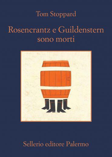 Rosencrantz e Guildenstern sono morti ePub