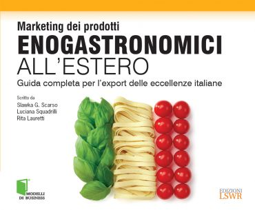 Marketing dei prodotti enogastronomici all'estero ePub