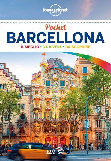 Barcellona Pocket ePub
