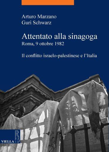 Attentato alla sinagoga. Roma, 9 ottobre 1982 ePub